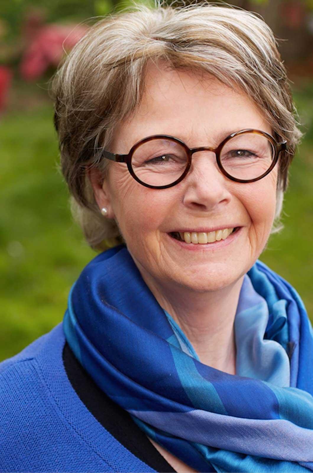 Karina Zegers de Beijl en el Congreso sobre Alta Sensibilidad