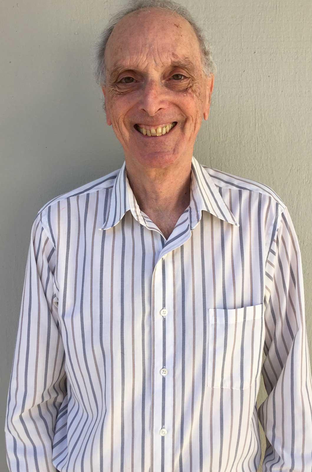 Ted Zeff es especialista en Alta Sensibilidad